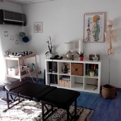 Cabinet chiropraxie