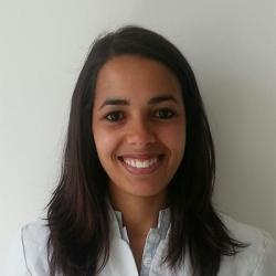 Elisa Nunes Chiropracteur